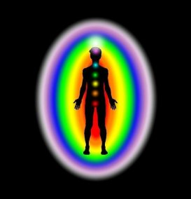 aura and chakra healing london