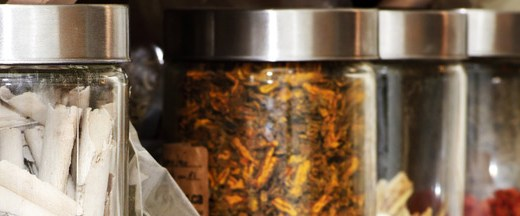 Steroids Or Chinese Herbal Medicine for Inflammation: What's the Difference?