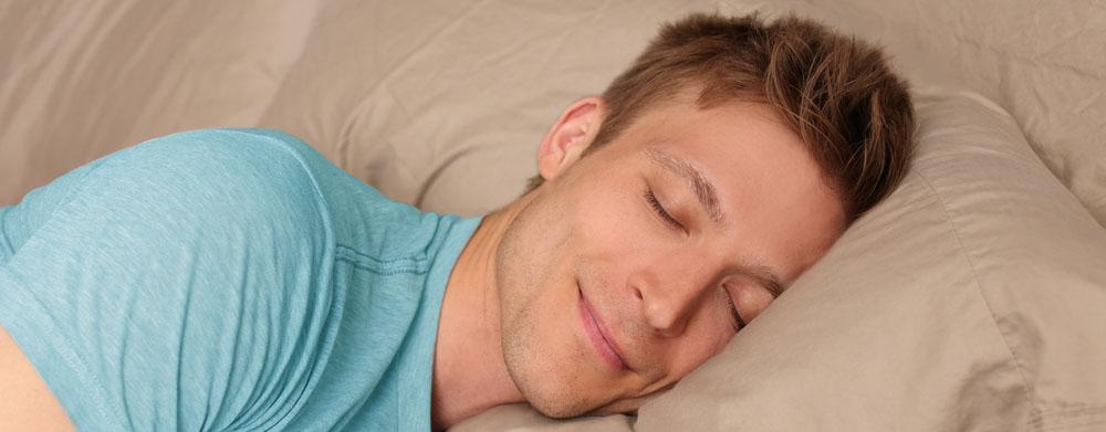 Beauty Sleep: Not Just Skin Deep