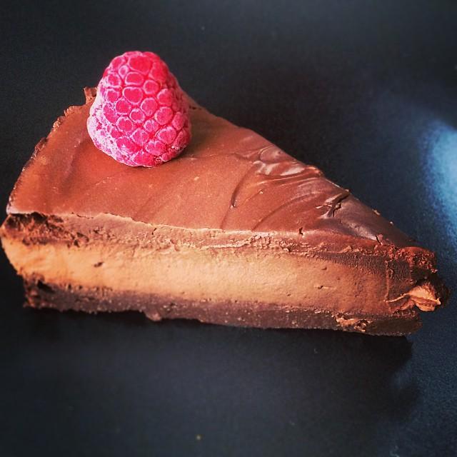 Triple chocolate 4