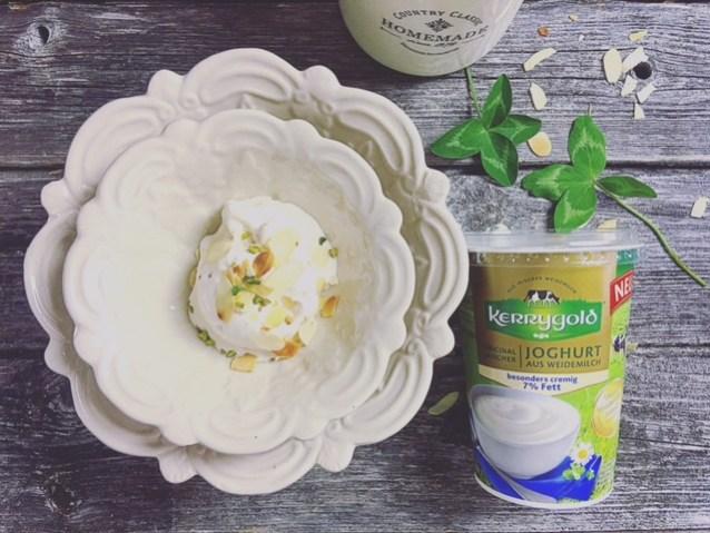 Kerrygold Frozen Yoghurt 9