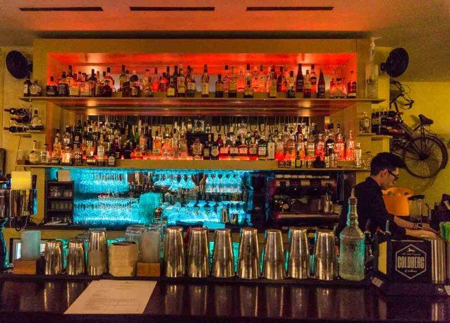 Côcô Indochine Nürnberg Bar