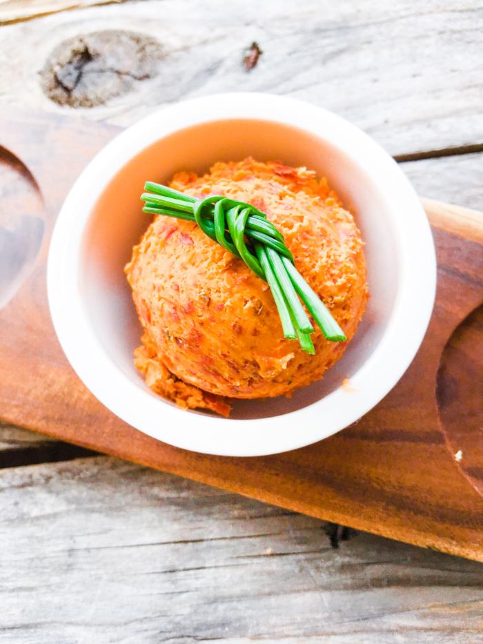 Tomaten-Grill-Butter