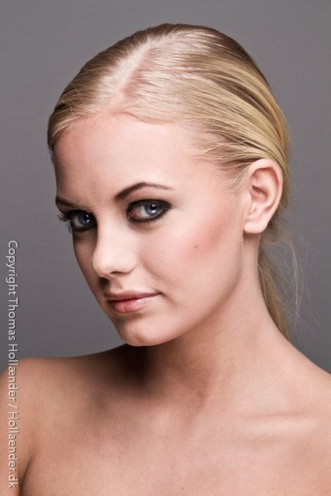 Model: Stine Fabech