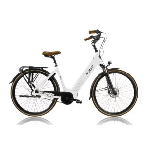 Puch Perle Maxi wit
