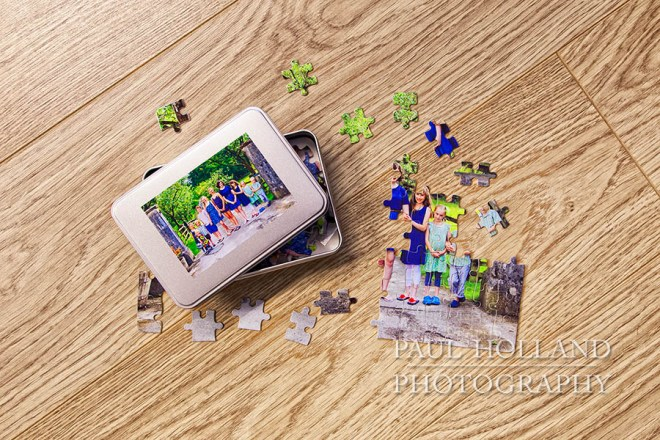 Personalised photo jigsaw puzzles 02