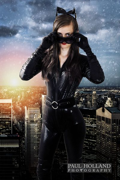 Image of Cat Woman