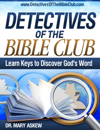 Detective of the bible Club