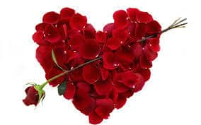 5 tips for a healthy Valentine