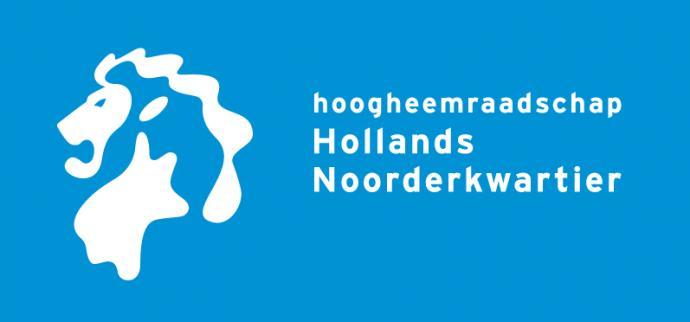 logo hoogheemraadschap HHNK