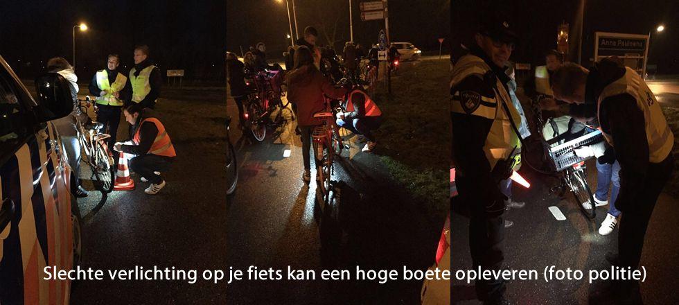 Dag twee van de \'Fix je fiets\' actie! | Hollands Kroon Actueel