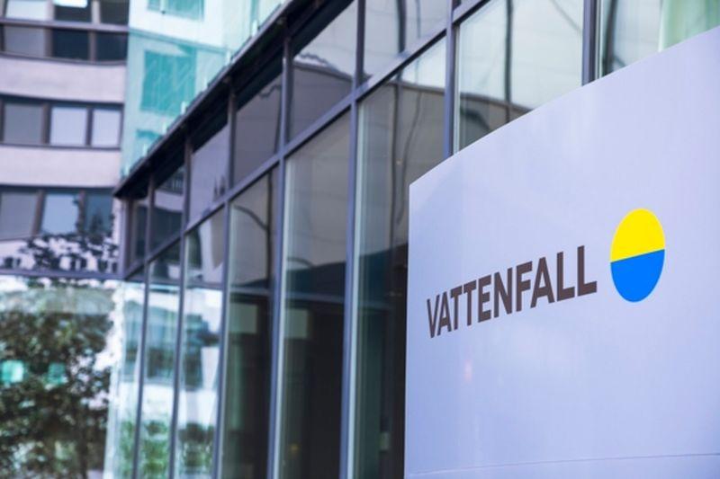 Nuon verandert naam in Vattenfall