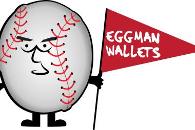 Eggman Wallets