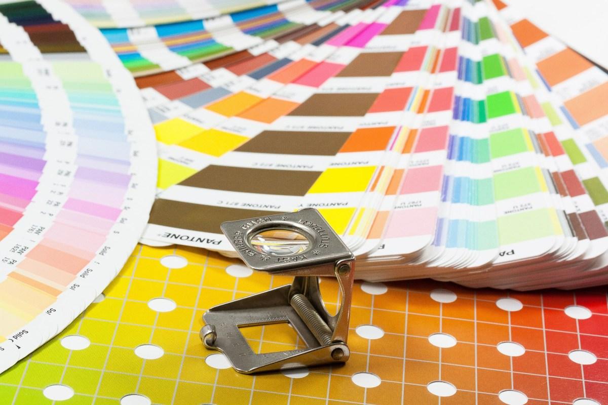 print color booklet