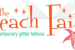 The Beach Fairy Logo