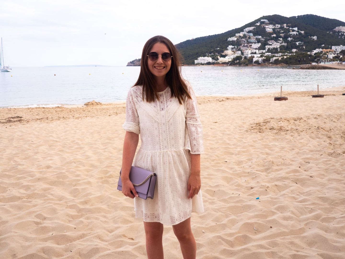 Looking in a new direction with sunglasses brand Theia London | Hollie in Wanderlust | Fashion Blogger
