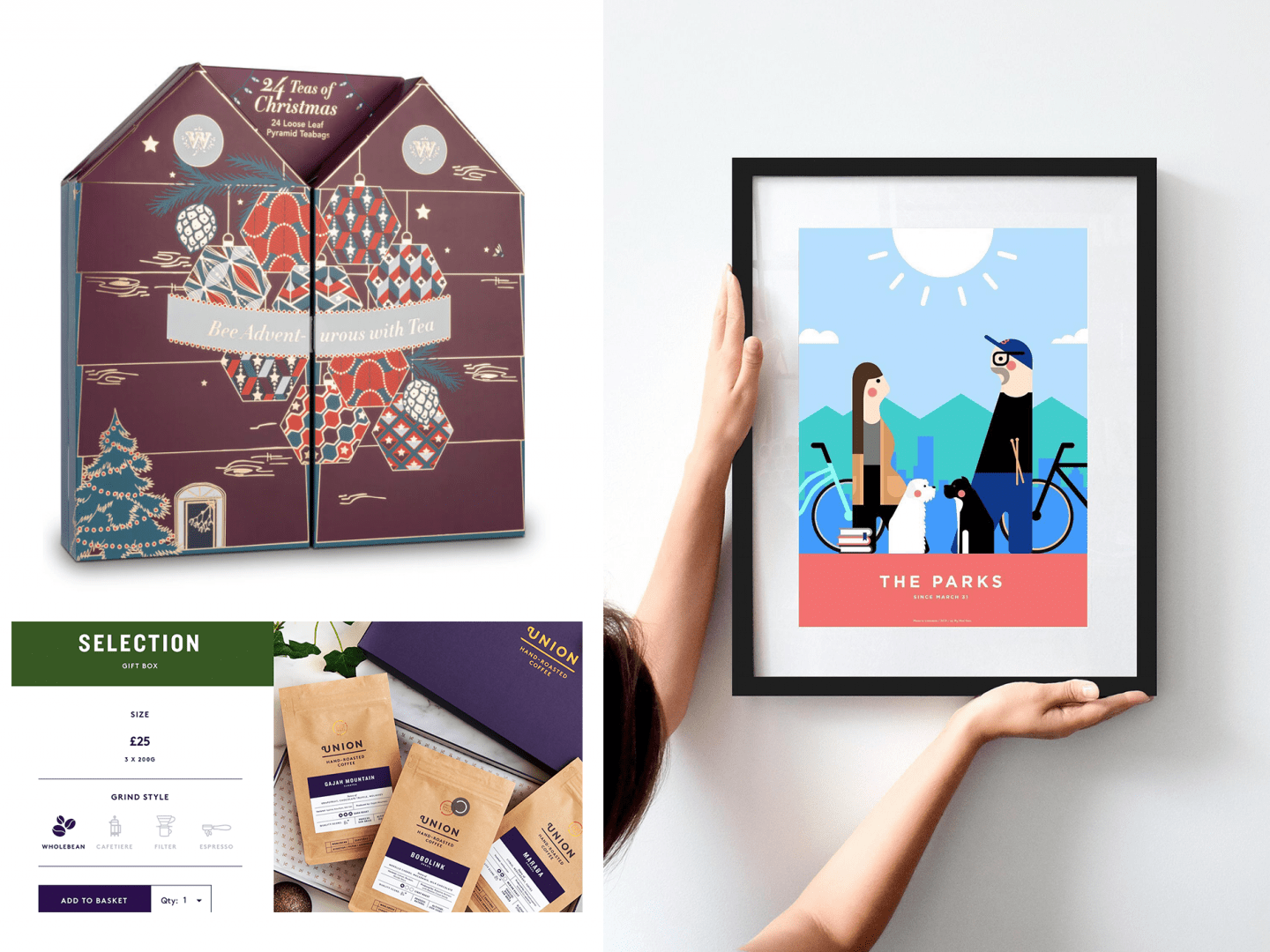Christmas Gifts For Those Who Have Everything | Hollie in Wanderlust's 2019 Gift Guide