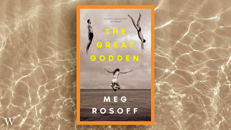 The Great Godden by Meg Rosoff | Book Review