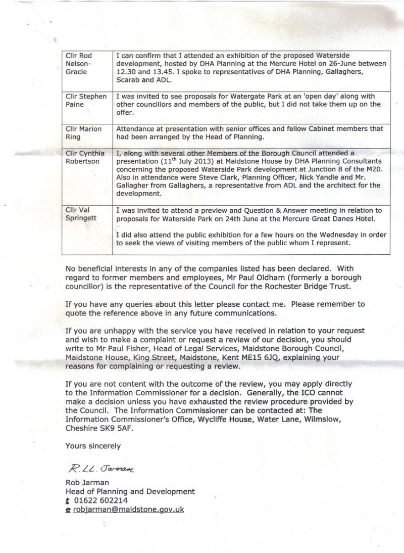 Freedom of Information Act Page 5
