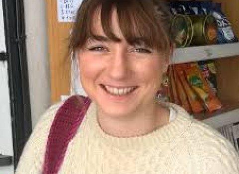 Maria Domican