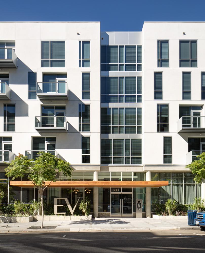 EV - East Village - Downtown San Diego