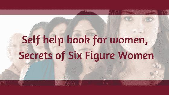 Womens self help books