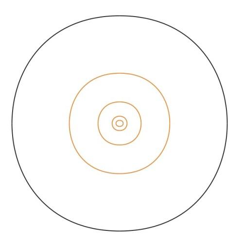 Circle Pi