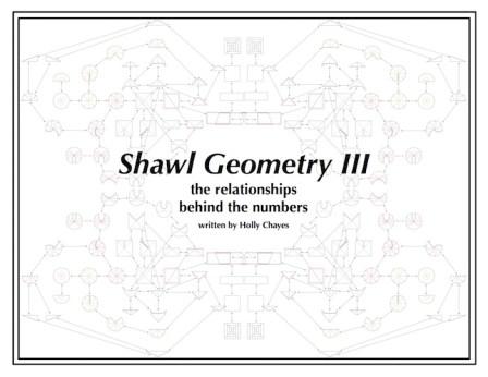 Shawl Geometry III cover