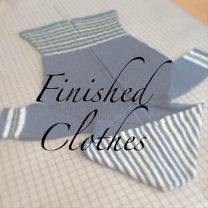 Finished-Garments