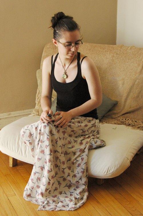 cascading-flowers-skirt