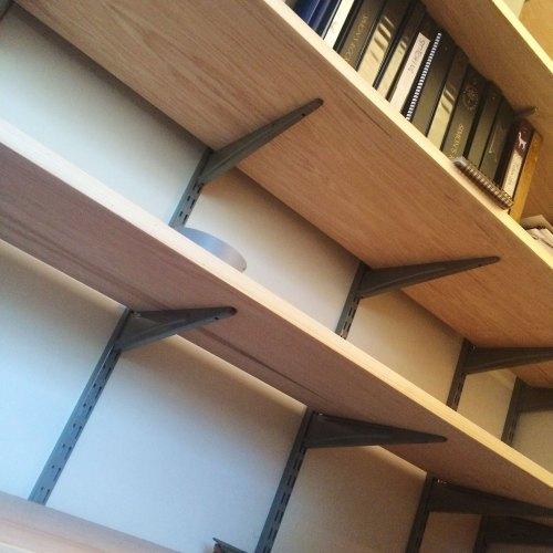 bookshelves-