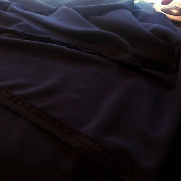 Anna dress new lining