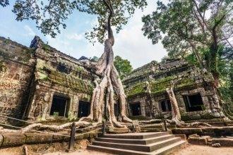 z12689283QAzja-Kambodza-Angkor-shutterstock