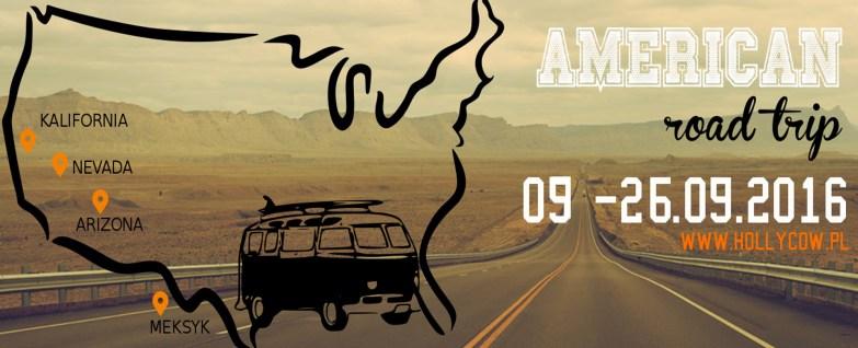 AMERICAN ROAD TRIP 2017