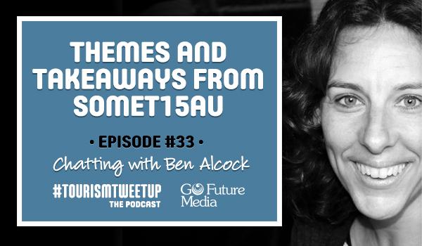 Ep 33 Ben Alcock SOMET15au takeaways