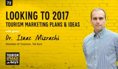 Plans and ideas for 2017 tourism marketing