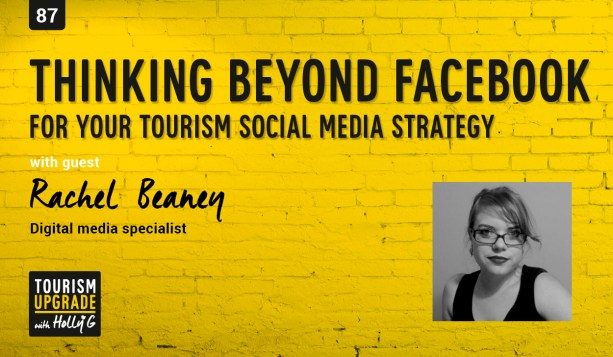 Changes to Facebook impact on tourism