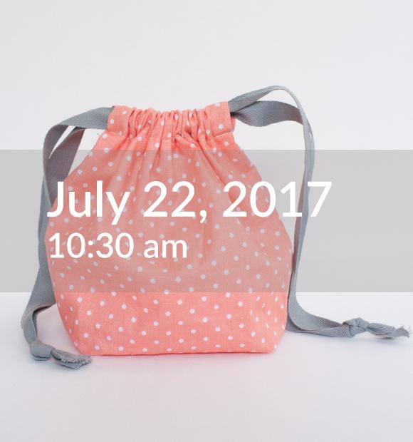 Holly McBride Workshop | Sewing Machine 101 July 22nd | hollymcbride.com