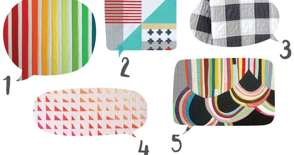 Holly McBride Workshop | hollymcbride.com | 5 colorful inspiring quilts!