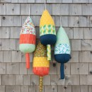 Holly McBride Studio + Workshop | Oh Buoy! printed sewing pattern | hollymcbride.com