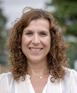 Maria Michael - Deputy head