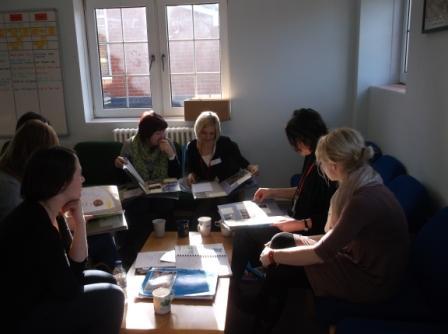 Reception and partnership schools 001