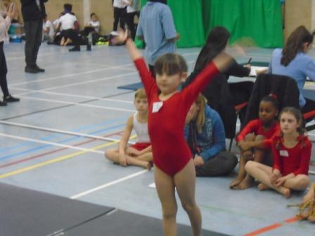 Gymnastics (25)