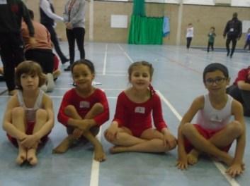 Gymnastics (3)