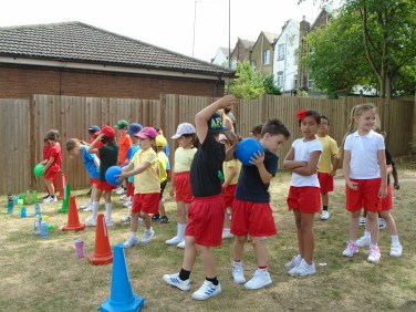 Infant Sports Day 2018 017