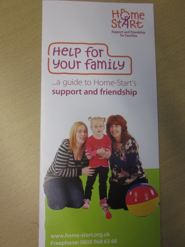 Family Support Homestart 2