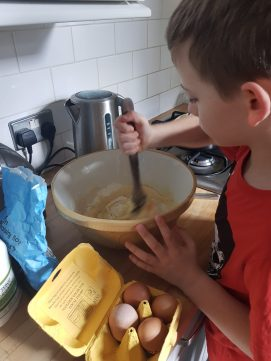Easter cooking (6)