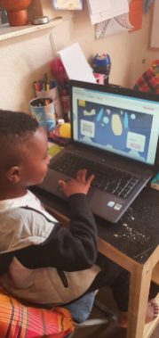 Home learning (3)