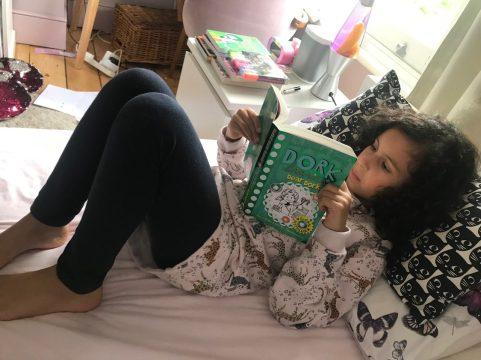 Reading (12)