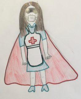 Superheroes (5)